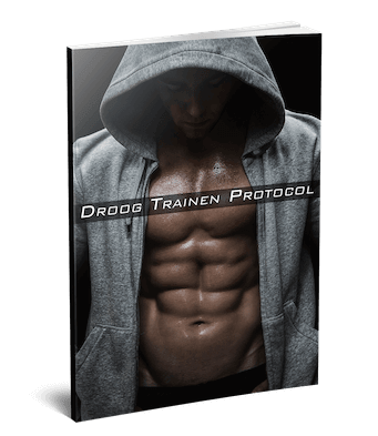 droogtrainen protocol voor mannen