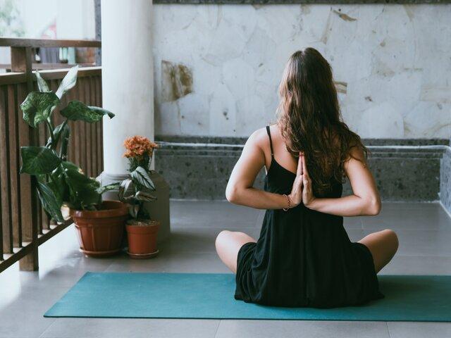 waarom yoga zo goed voor je is uitgelicht