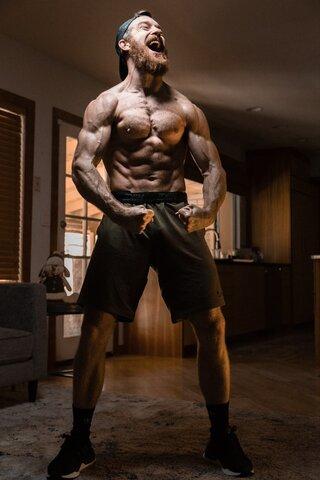 7 basisprincipes krachttraining spierspanning most muscular