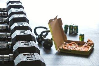 moet ik eten voor mijn workout