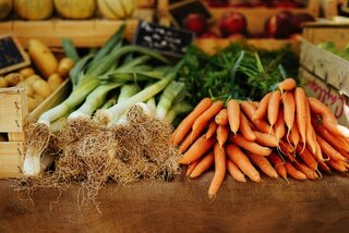 Is biologische voeding gezonder