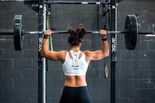 5 gouden tips om nooit meer op dieet te hoeven gaan om gewicht te verliezen kracht training