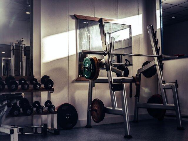 5 redenen waarom je moet trainen in de sportschool moet trainen