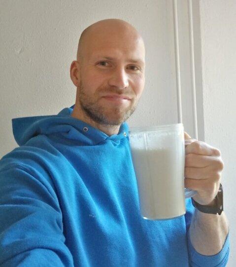 Hoe maak je een goede proteine shake