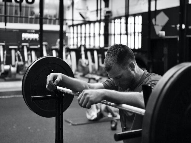 5 fouten die je NIET moet maken tijdens je training uitgelicht