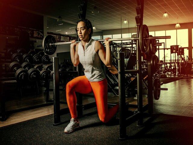 Waarom is het belangrijk om je benen te trainen uitgelicht