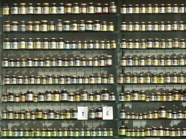 welke supplementen heb je nodig uitgelicht