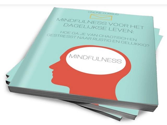 review mindfulness voor het dagelijks leven happy with yoga