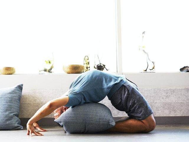 Dit zijn 5 manieren om je lichaam soepel en flexibel te houden uitgelicht