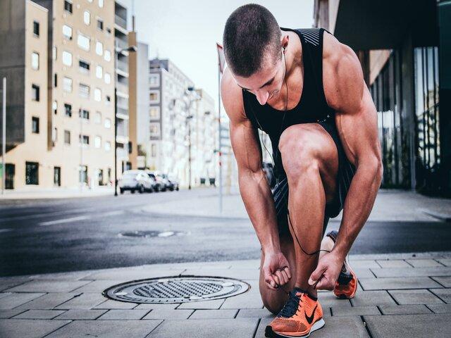 Hoe stimuleer je spiergroei uitgelicht