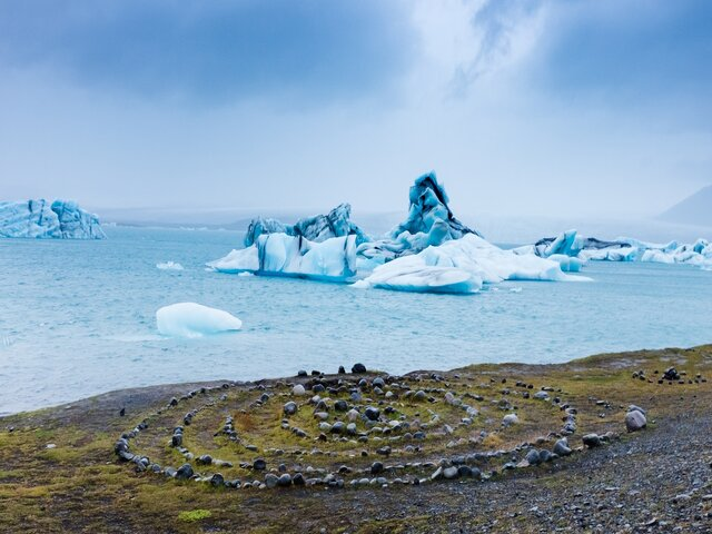 Informatie over Arctic Blue en haar producten uitgelicht