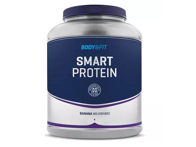 Smart protein van body en fit uitgelicht